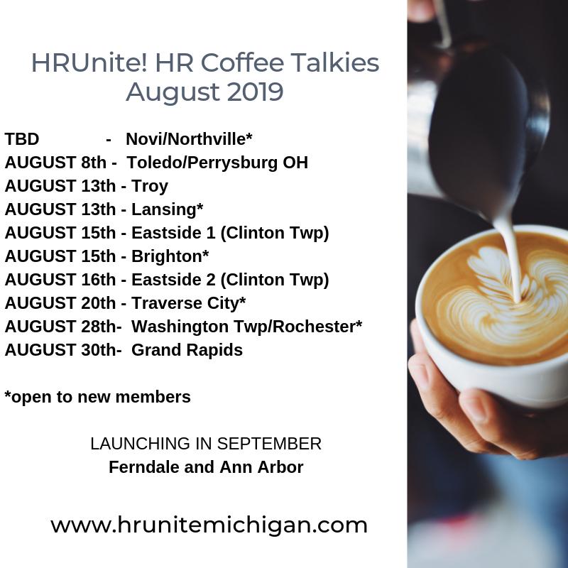 HR Coffee Talkie Aug 19