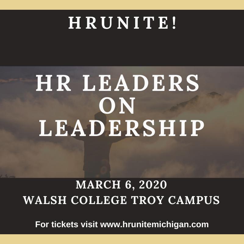 HR Leaders on Leadership 2020