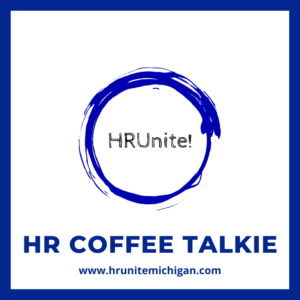 HRUnite Coffee Talkie Banner