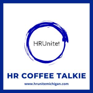 HRUnite Coffee Talkie Banner