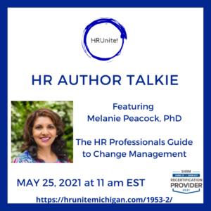 HR Book Talkie May 2021