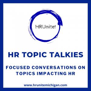HR TOPIC TALKIE